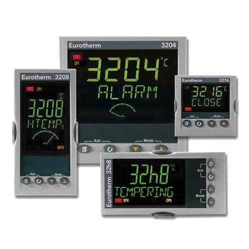 controladores PID Eurotherm